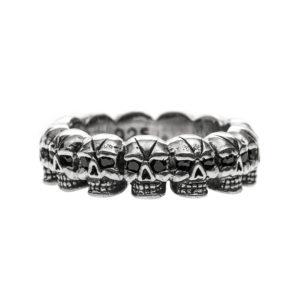 银盟骷髅黑石4