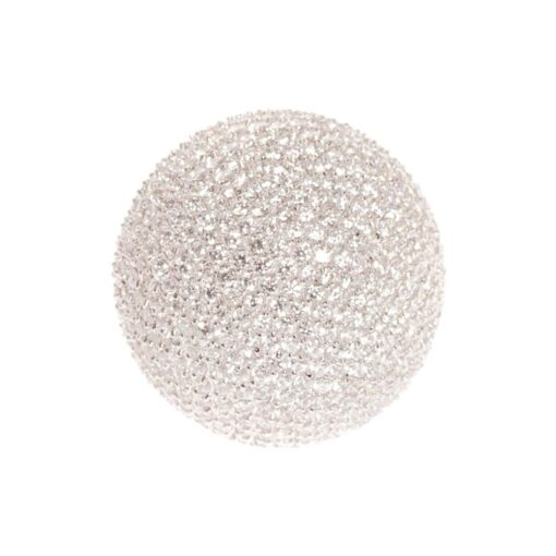 Mushroom silver ring 3