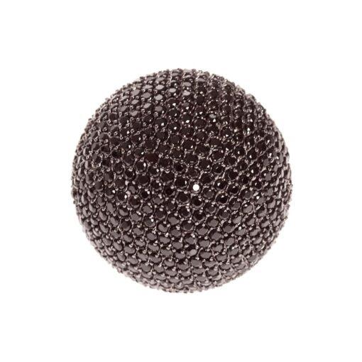 银黑色蘑菇圈3