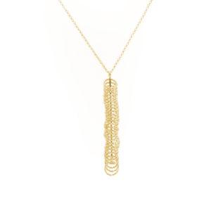 银项链3d戒指钻石效果8