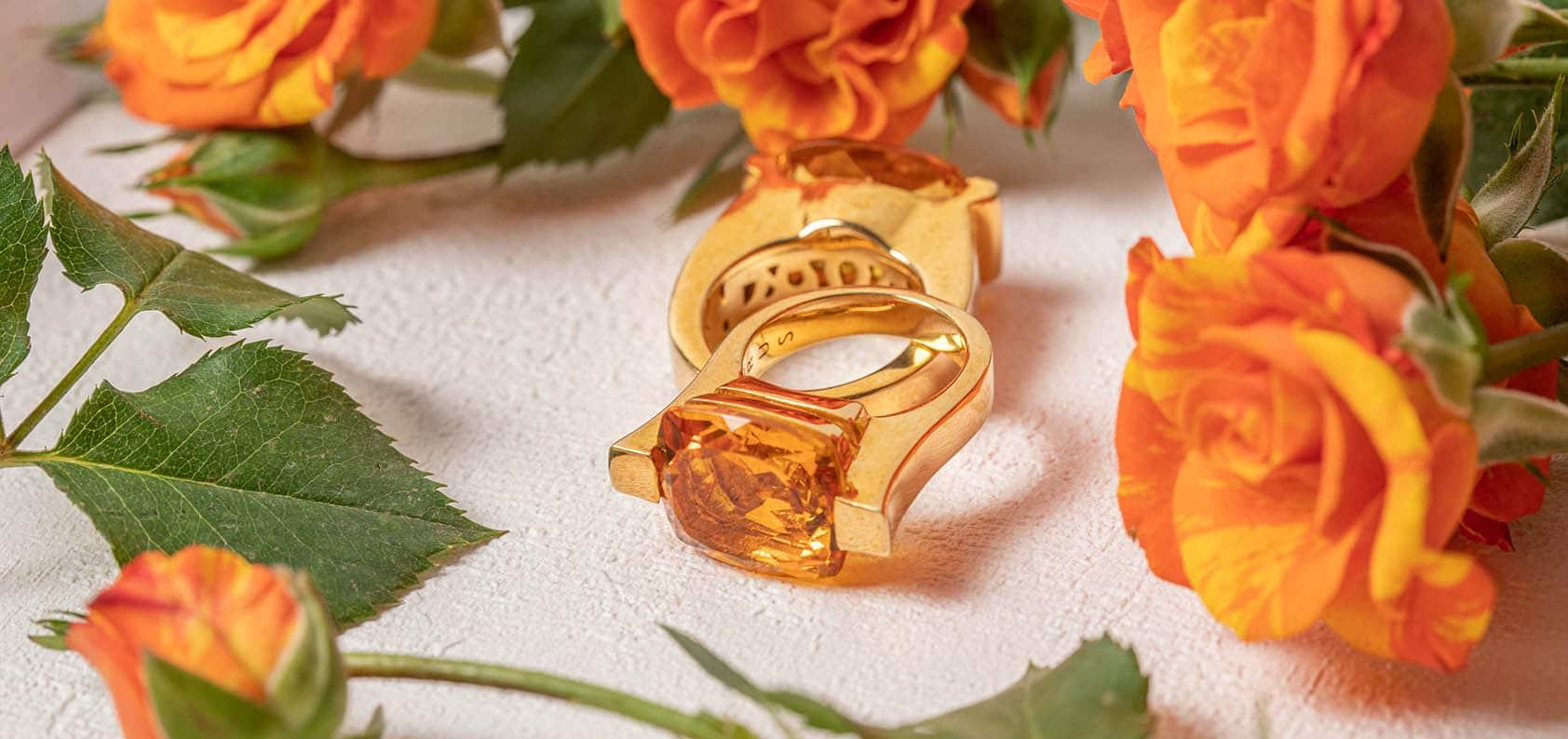 Orus Bijoux Collection Prestige